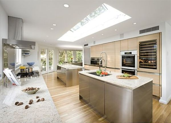 big-beautiful-kitchen-1-Unusual-Kitchen-Design-Inspiring-kitchen-makeover-Traditional-Style