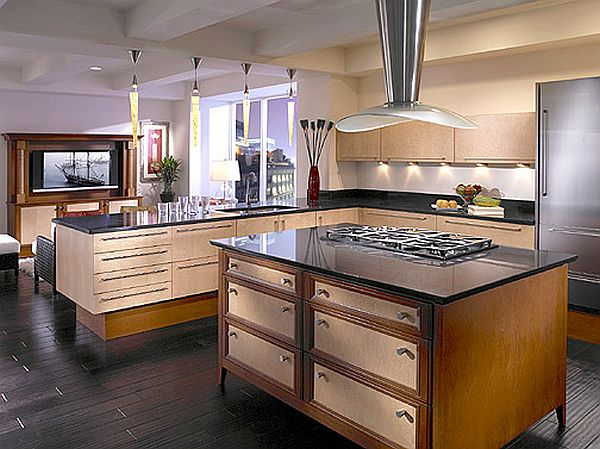 best kitchen islands their cost varieties and advantages. Black Bedroom Furniture Sets. Home Design Ideas