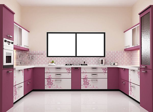 Modular Kitchen Designs_1