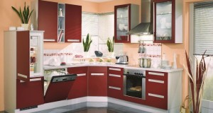 Kitchen Cabinet Designs