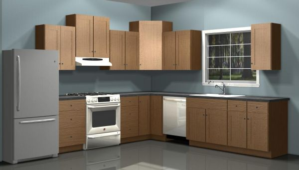 Kitchen Cabinet Designs_3