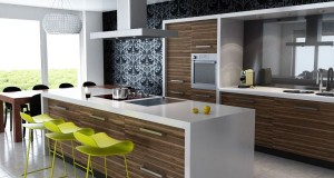 Designer kitchen themes