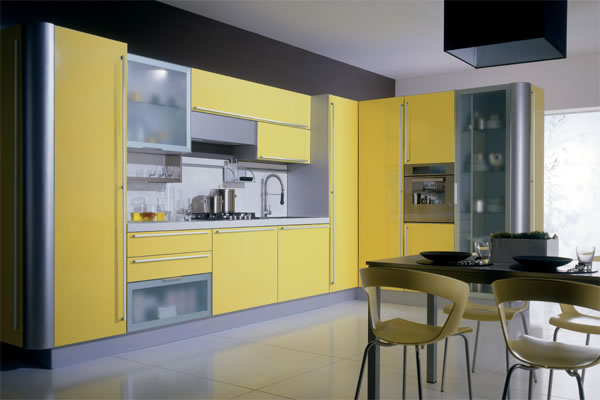 Ready-to-Assemble kitchen cabinets _3