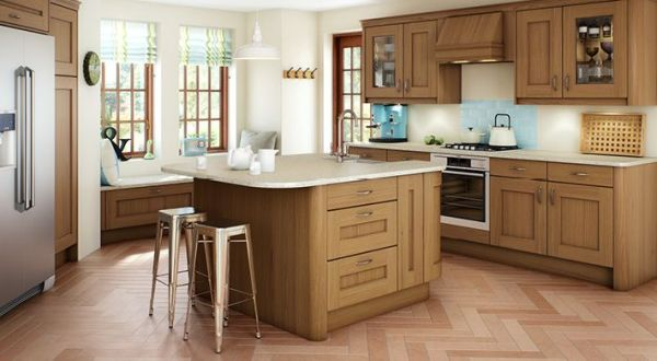 wood finishes  kitchen 3