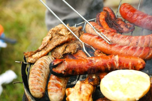 barbecue party 5
