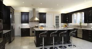 Metallic cabinets 2