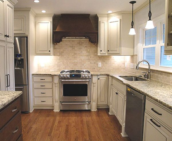 Countertop plus cabinet