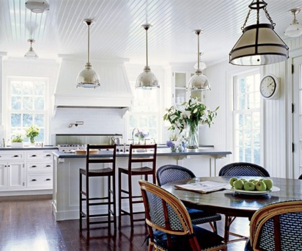 Island pendant lights for kitchen  1