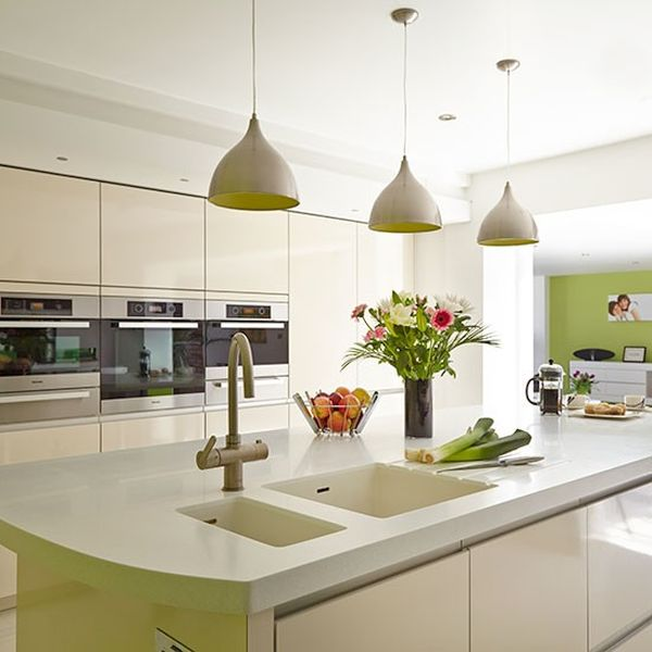 Island pendant lights for kitchen  4