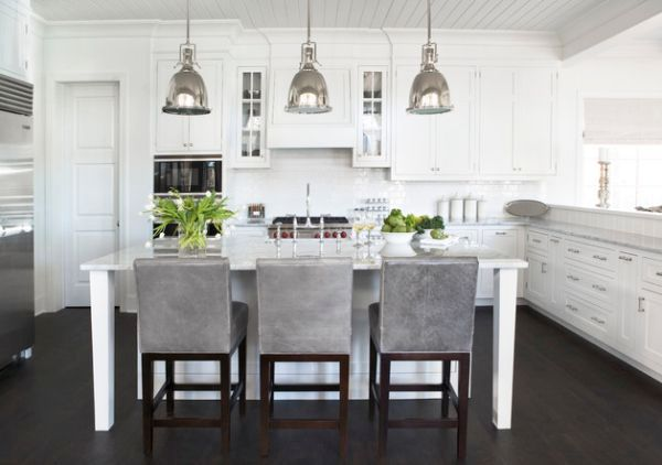 choosing a pendant light for your kitchen 1