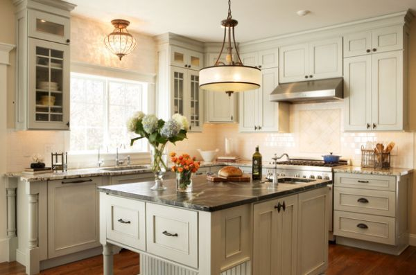 pendant lights for your kitchen island (2)