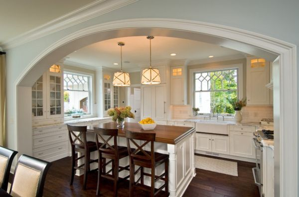 pendant lights for your kitchen island (3)