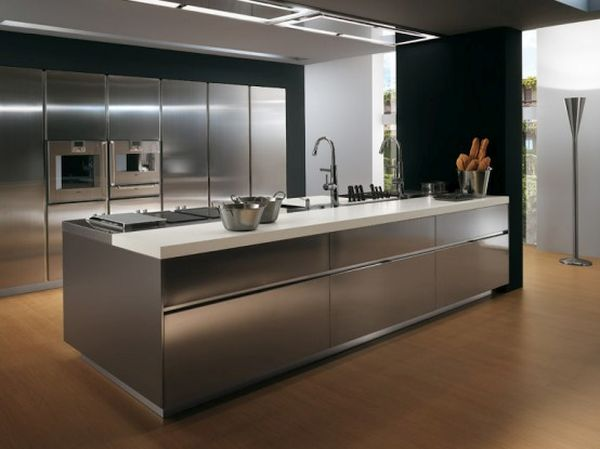 stainless steel appliances 3