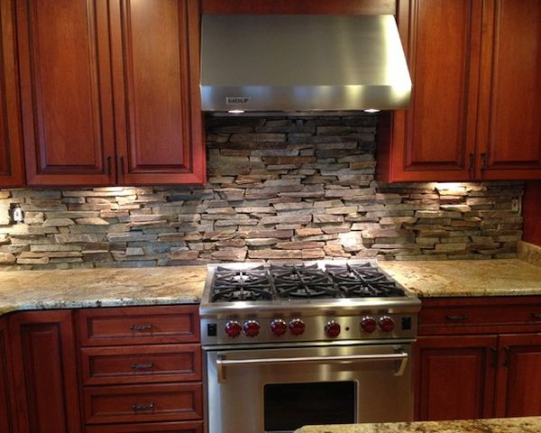 using sustainable kitchen backsplash ideas for your home