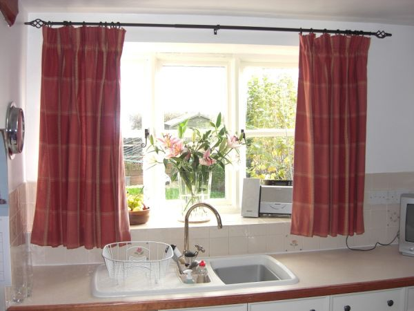 curtains for your kitchen 4