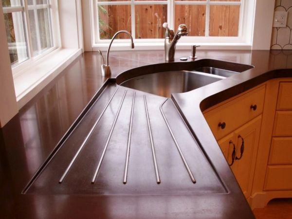UNIQUE kitchen countertop  (1)