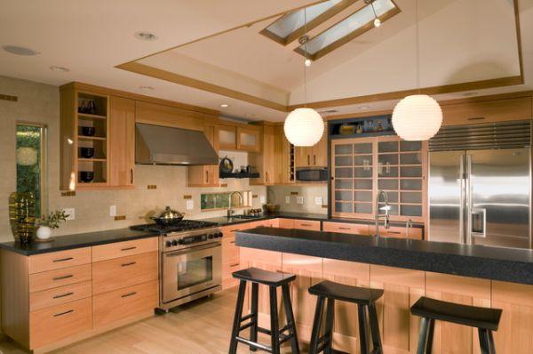 Asian Style kitchen (3)