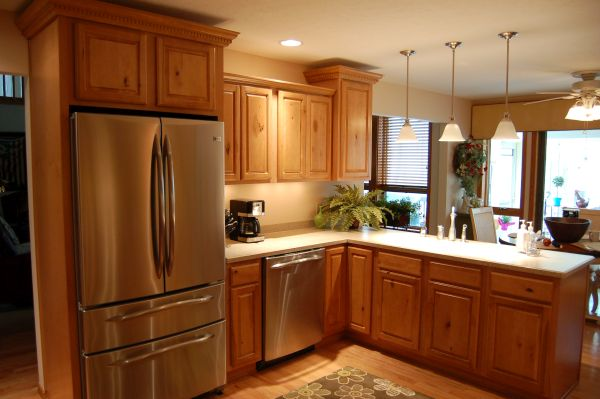 Cost effective kitchen improvement ideas (3)