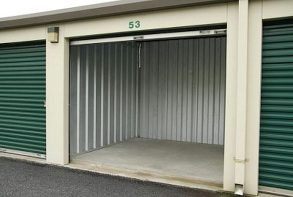 self-storage unit 1