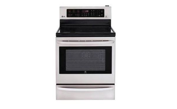 LG Smart ThinQ Oven