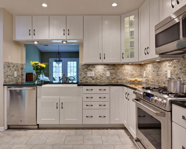 Amazing Kitchen Cabinet Inexpensive Kitchen Cabinets Magnificent Home Intended For Stainless Steel Kitchen Cabinet Doors