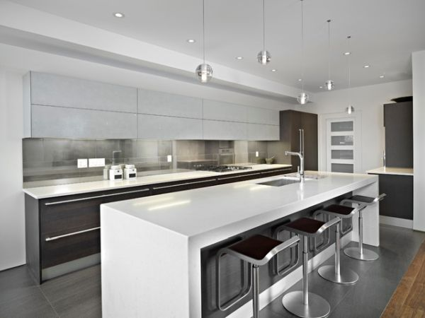 path of a modern kitchen (7)