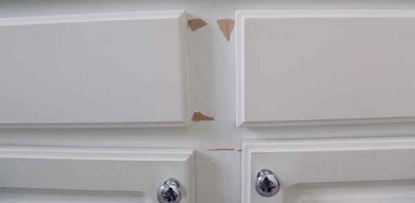 plastic-coated melamine cabinets (3)